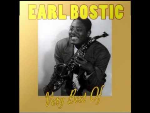 Earl Bostic - Over The Waves Rock