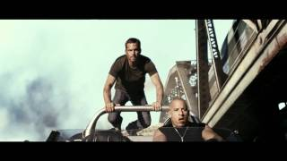 IMAX® Presents: Fast Five's Justin Lin