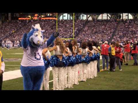 Titans @ Colts - 12/06/09