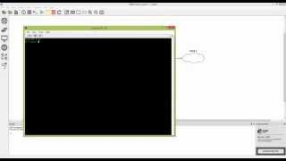 MikroTik Virtual Router Redundancy Protocol (VRRP) - GNS3 demonstration