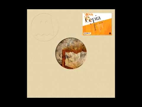 Cepia - The Marina, The Bank and The Eels