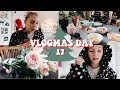 My Everyday Makeup + Jamming to Throwback Songs! Vlogmas 17