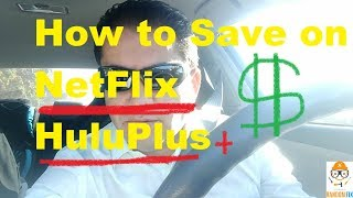 Video ▶️How to Save on Internet Video Streaming Service, NetFlix Hulu Plus Amazon download MP3, 3GP, MP4, WEBM, AVI, FLV November 2018