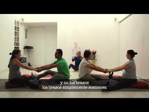Yoga Materno