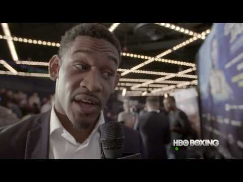 HBO Boxing News: Daniel Jacobs on Defeating Cancer