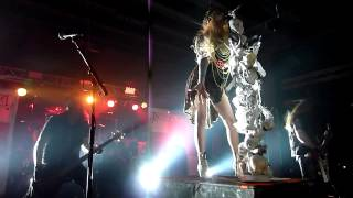 In This Moment - Adrenalize - Live HD 5-13-12