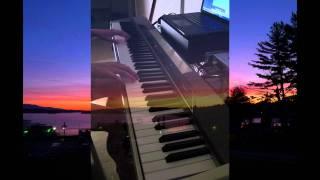 จะได้ไม่ลืมกัน for piano