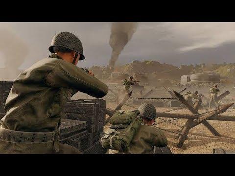 6 Game Android Perang Dunia Paling Seru ! Download Disini