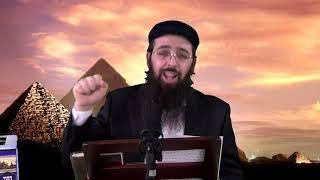 הרב יעקב בן חנן - ויקום מלך חדש על מצרים אשר לא ידע את יוסף | פרשת שמות