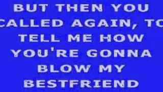 hinder nothing good about goodbye lyrics