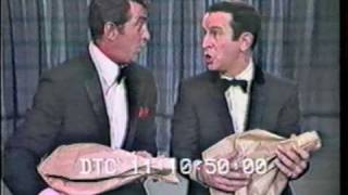 Don Adams on Dean Martin Show
