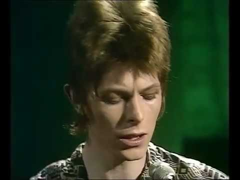 David Bowie - Oh, You Pretty Things [BBC]
