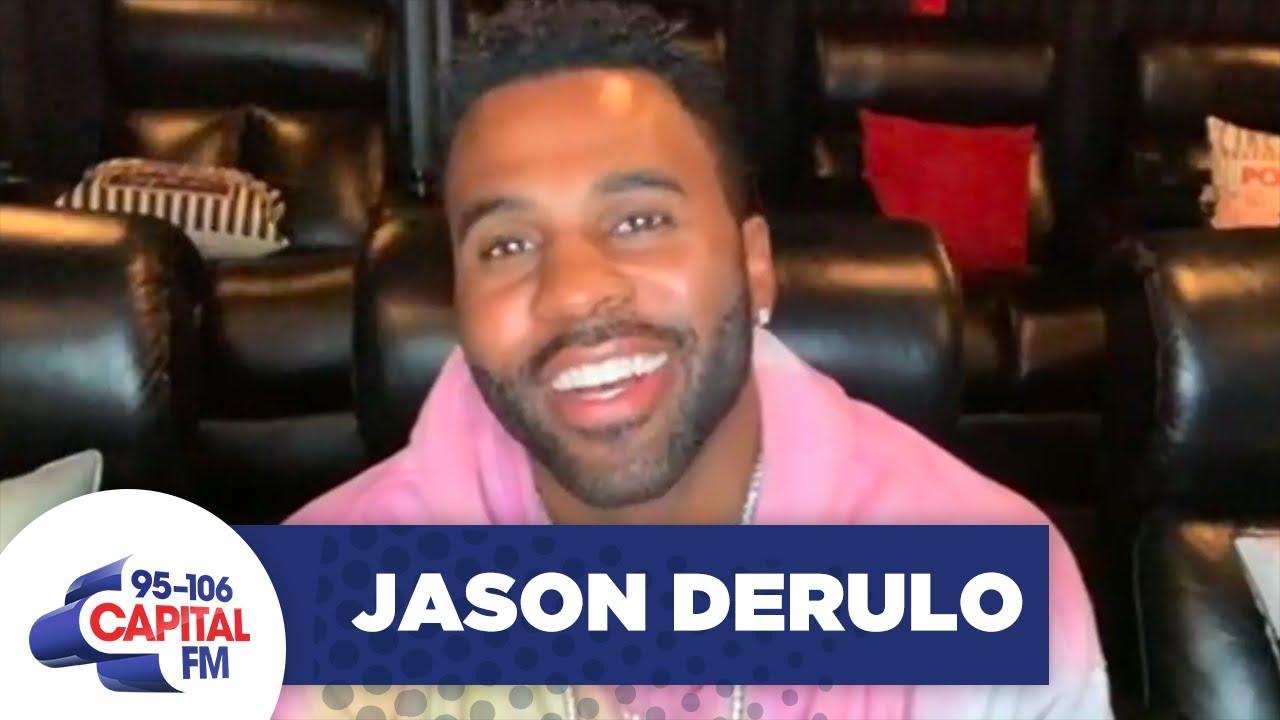 Jason Derulo Explains How 'Savage Love' Happened | Interview | Capital