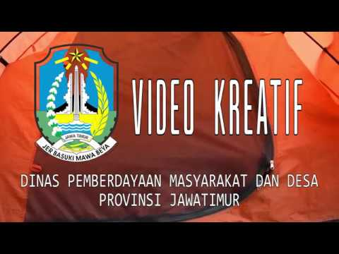 #10.Video Kreatif Desa Lembor Kabupaten Lamongan