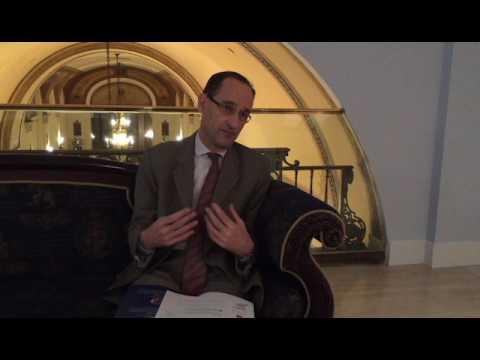 UNHCR video  Johannes