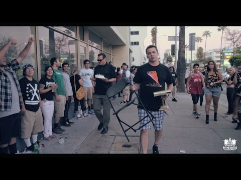 Atmosphere - Fortunate (Official Video)