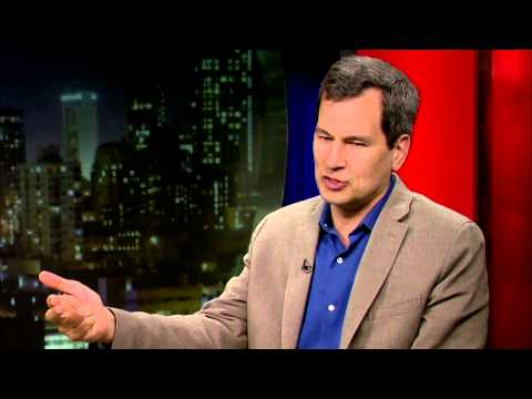 David Pogue on why consumers care so much about net neutrality