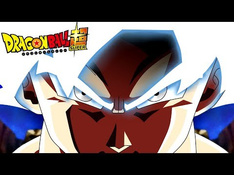 LA VERA FORMA di GOKU MASTER ULTRA INSTINCT! Dragon Ball Super Goku Mastered Ultra Instinct ITA