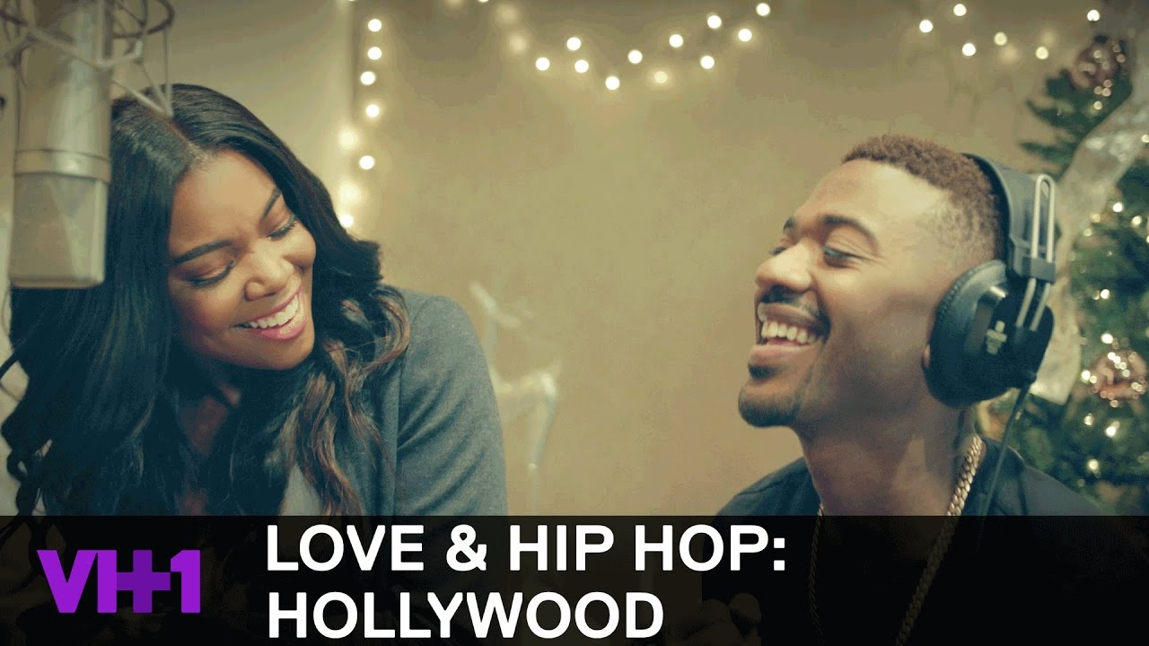 Almost Christmas Cast.A Holiday Greeting Almost Christmas Cast Lhh Hollywood Vh1