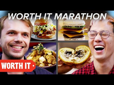 Worth It: Season 7 Marathon