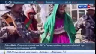 ПОЗОР! Бойцы ИГИЛ переодеваются в женские одежды и бегут в Турцию, Новости Сирия 23.10.2015(https://www.youtube.com/channel/UCFMBIY-68yjEkg51rKaVm8Q - Подписывайся на Канал! https://www.youtube.com/watch?v=-HOcfZKPQD8 - ТОП 5 самых ..., 2015-10-22T07:25:55.000Z)