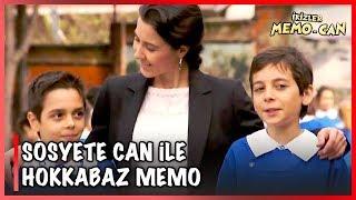 Sosyete Can vs Hokkabaz Memo! - İkizler Memo-Can 1. Bölüm
