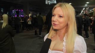 Novosadski Oktoberfest 2016 - Ivana Jordan