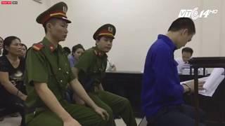 VTC14 |Xét xử Cao Mạnh Hùng về hành vi dâm ô với bé gái 8 tuổi ở Hà Nội