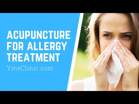Learn About Acupuncture for Allergy Treatment – Yin's Acupuncture & Herbs Clinic | (972) 668-2626