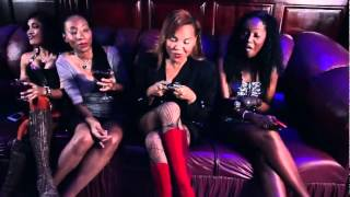 Cecile - Bad Gyal Medley (Official Music Video) - March 2012