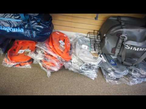 Christmas Island Packing Prep