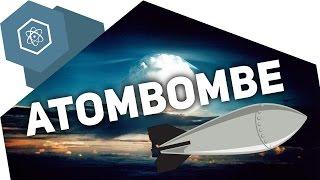 Die Geschichte der Atombombe – Hiroshima & Nagasaki
