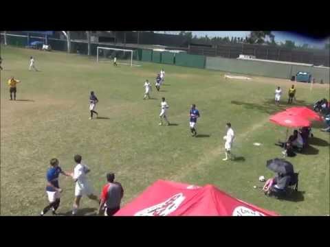09-04-2016 Central Coast Condors FC