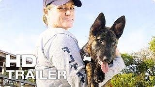 СУПЕРСОБАКИ Русский Трейлер #1 (2019) Крис Эванс IMAX Documentary Movie HD