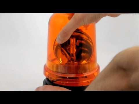 GYROPHARE CNJY-ROLL-1 LED