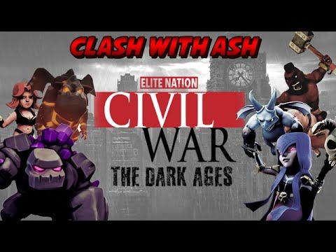 alliance war matchmaking
