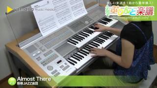 使用した楽譜はコチラ http://www.print-gakufu.com/score/detail/50493...