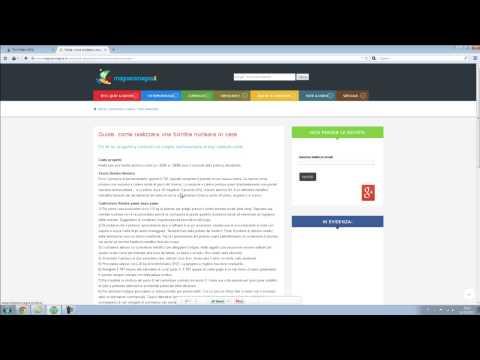 Deep Web 2 - Hidden Wiki, la porta del Deep Web