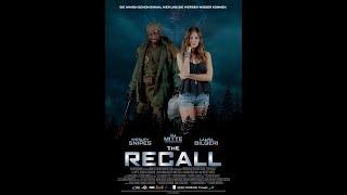"""""""THE RECALL"""" ab 17. November - mit Laura Bilgeri Begrüßung auf hochdeutsch"""