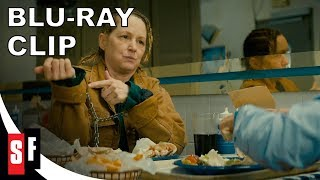 Furlough (2018) - Clip: Eat Like A Lady (HD)
