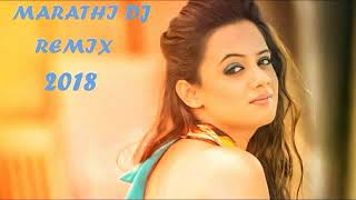 New Marathi Mashup 2018 - Marathi Nonstop DJ Remix songs 2018