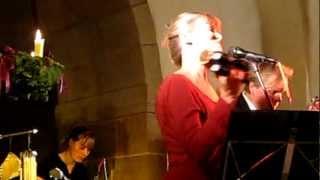 Marianne Mortensen & MichaelVesterskov 2