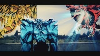 Yugioh Real Life Duel The Movie Series Episode 3: The Ultimate Shadow Duelist ENG sub