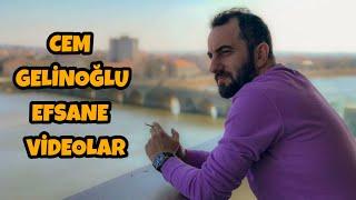Cem Gelinoğlu Gülme Krizine Sokan Videoları
