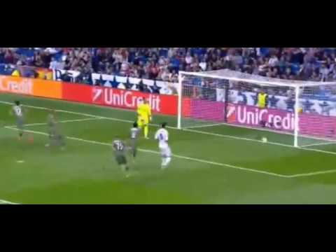 Download Radovic Goal - Real Madrid vs Legia Warszawa 2-1 Champions League (2016)