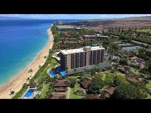 Royal Lahaina Resort Hawaii 2019 US