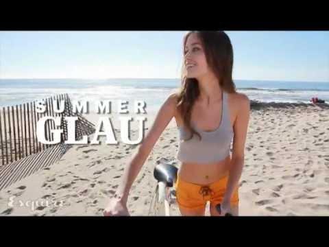 Summer Glau for Esquire Magazine by Brian Bowen Smith