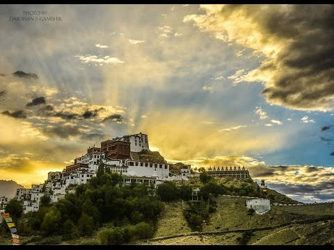 Leh Ladakh Travel  Video | Tour Guide  [HD]