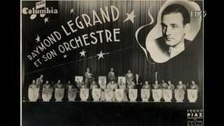 """Espoir"" ...  Raymond Legrand et son Orchestre (1940)"