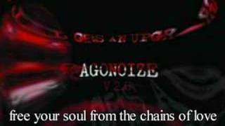 Agonoize - Chains of love